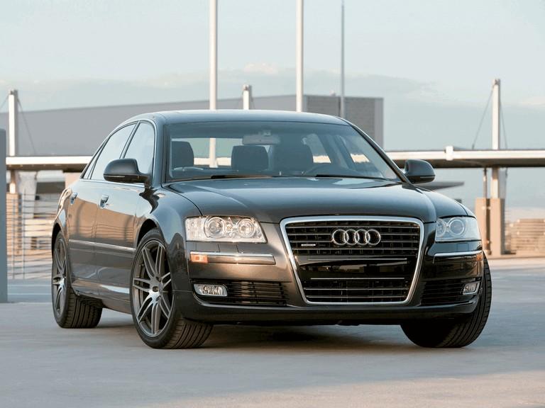 2008 Audi A8L ( D3 ) 4.2 Quattro - USA version 389975