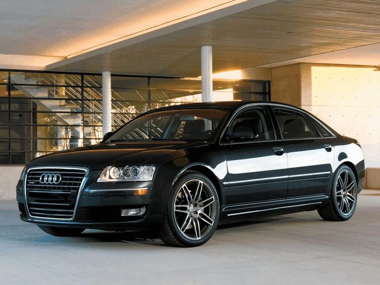 2008 Audi A8L ( D3 ) 4.2 Quattro - USA version 389981