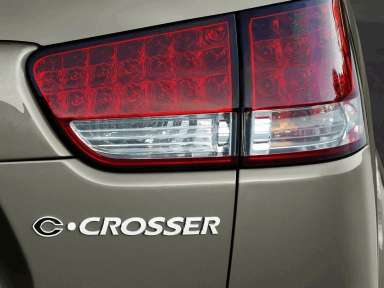 2007 Citroën C-Crosser concept 219166
