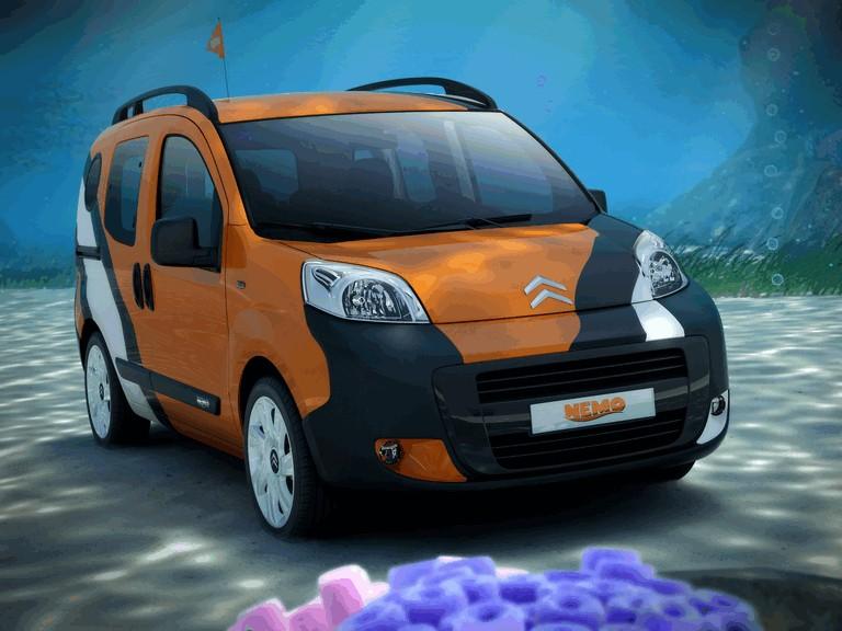 2007 Citroen Nemo Concetto 219172