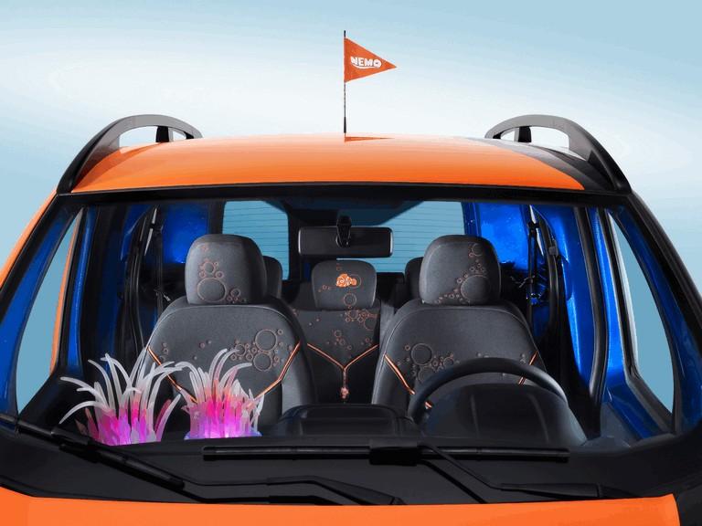 2007 Citroen Nemo Concetto 219173