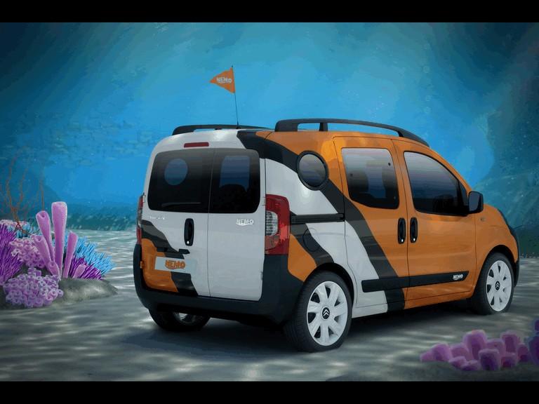2007 Citroen Nemo Concetto 219176