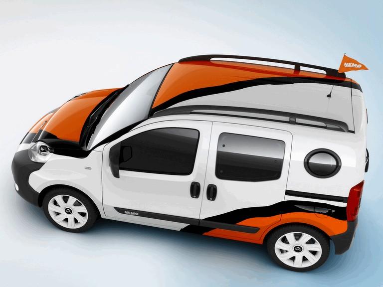2007 Citroën Nemo Concetto 219179