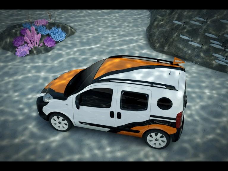 2007 Citroen Nemo Concetto 219180