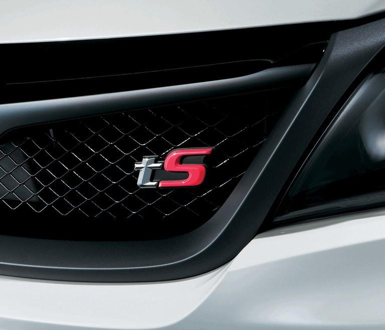 2013 Subaru Impreza WRX STI tS Type RA - Japan version 390518