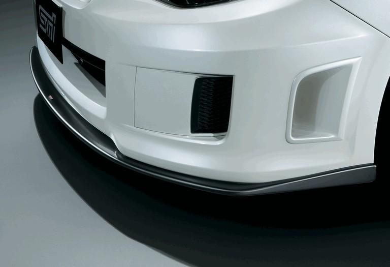 2013 Subaru Impreza WRX STI tS Type RA - Japan version 390519