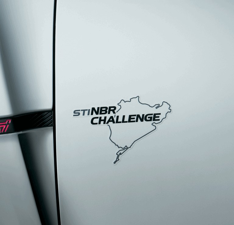 2013 Subaru Impreza WRX STI tS Type RA - Japan version 390522