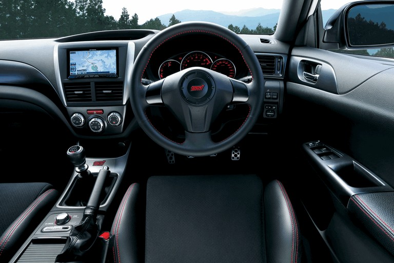 2013 Subaru Impreza WRX STI tS Type RA - Japan version 390527