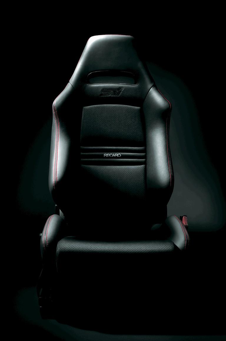 2013 Subaru Impreza WRX STI tS Type RA - Japan version 390530