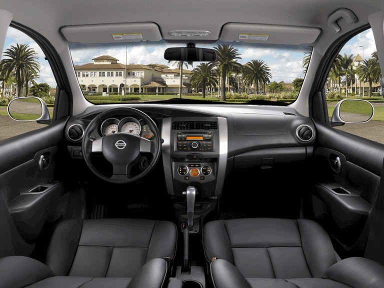 2013 Nissan Livina X Gear - Brazil version 390559
