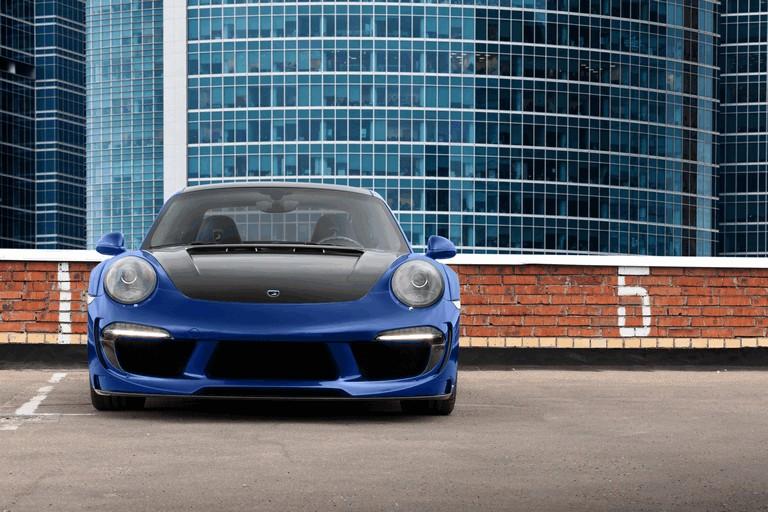 2013 Porsche 911 ( 991 ) Carrera Stinger by TopCar 390560