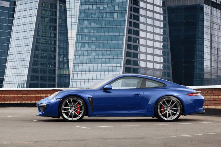 2013 Porsche 911 ( 991 ) Carrera Stinger by TopCar 390564