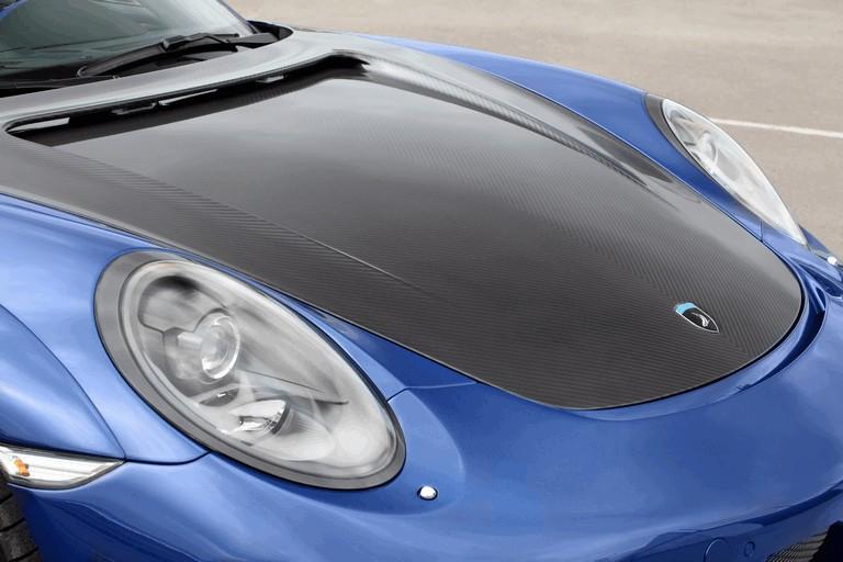 2013 Porsche 911 ( 991 ) Carrera Stinger by TopCar 390573