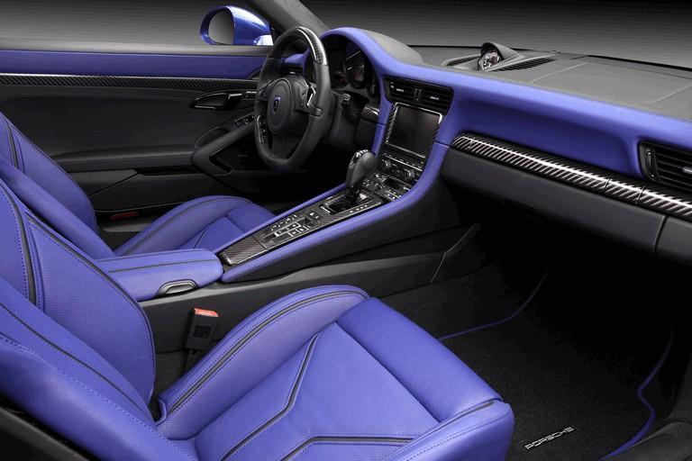 2013 Porsche 911 ( 991 ) Carrera Stinger by TopCar 390577