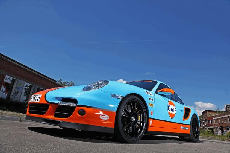 2013 Porsche 911 ( 997 ) Turbo by Cam Shaft 390585