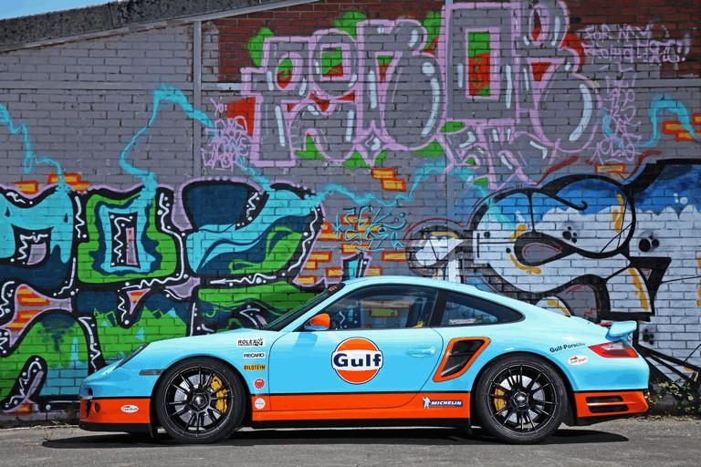 2013 Porsche 911 ( 997 ) Turbo by Cam Shaft 390590