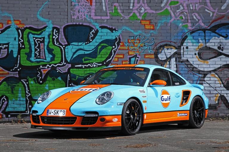 2013 Porsche 911 ( 997 ) Turbo by Cam Shaft 390591