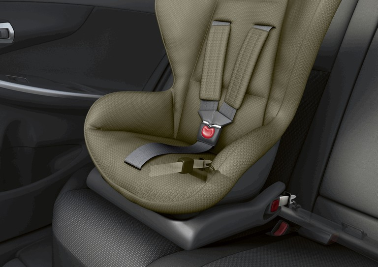 2013 Toyota Corolla - Europe version 391309