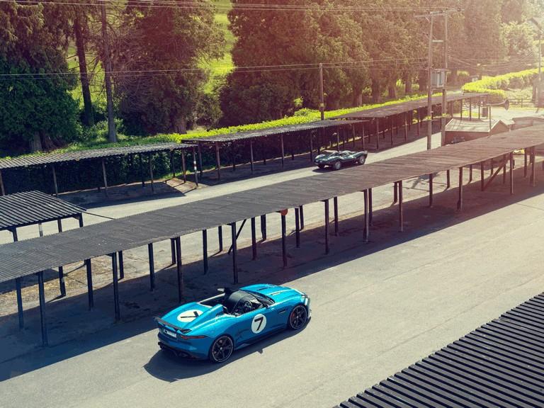 2013 Jaguar Project 7 391457