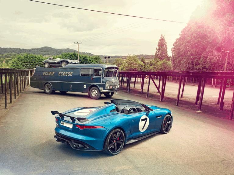 2013 Jaguar Project 7 391459