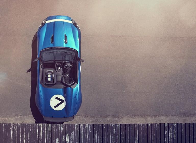2013 Jaguar Project 7 391460