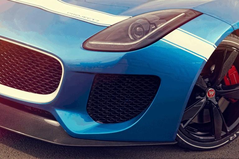 2013 Jaguar Project 7 391463