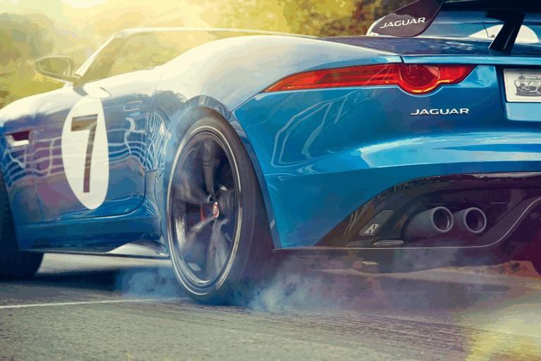 2013 Jaguar Project 7 391467