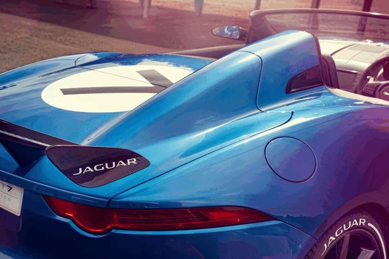 2013 Jaguar Project 7 391468