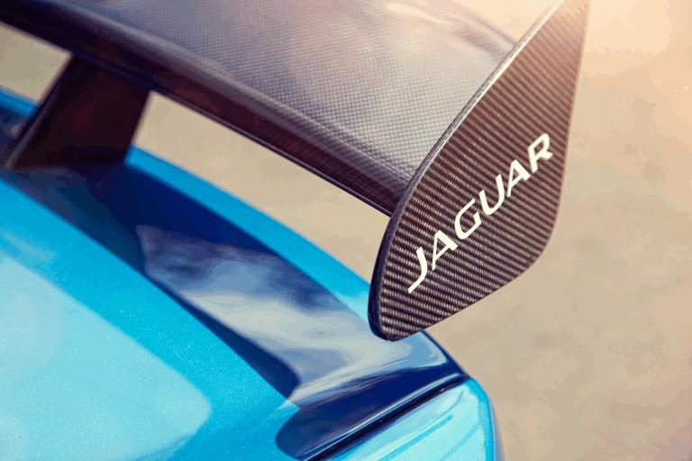 2013 Jaguar Project 7 391470