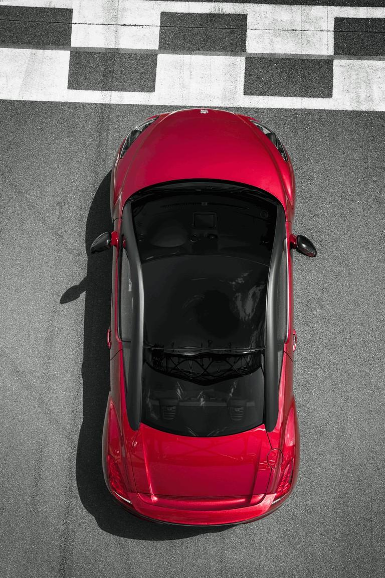 2014 Peugeot RCZ R 394769