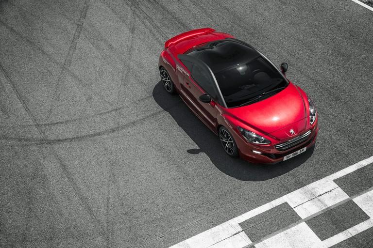 2014 Peugeot RCZ R 394776