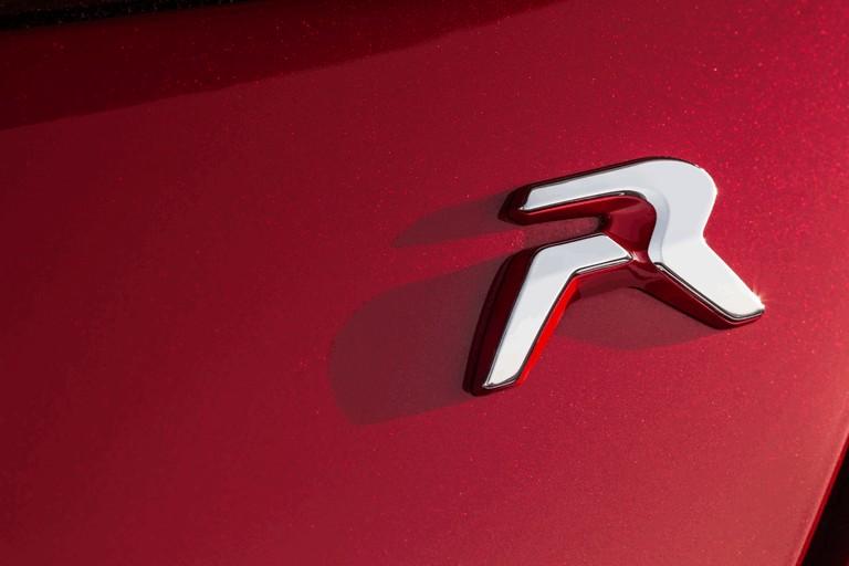 2014 Peugeot RCZ R 394807