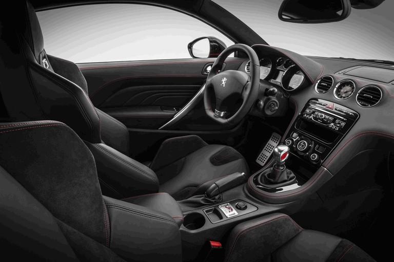 2014 Peugeot RCZ R 394812