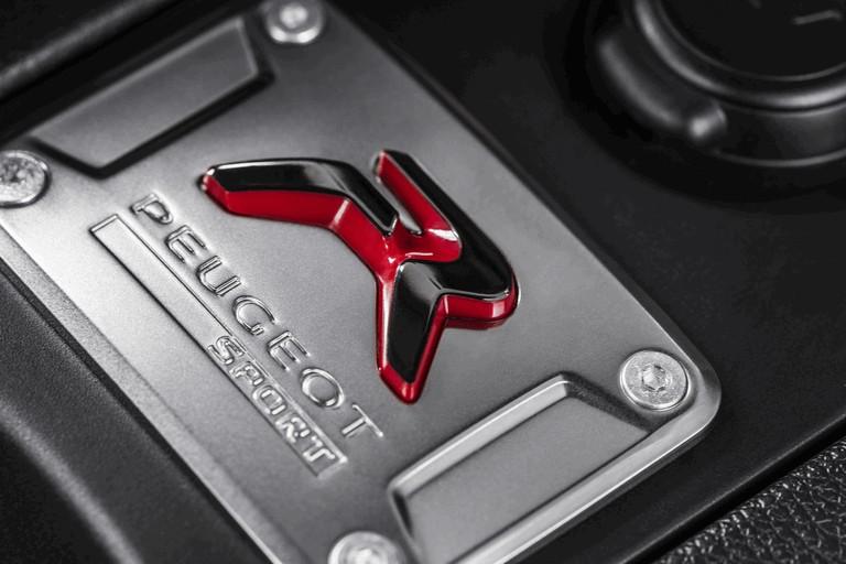 2014 Peugeot RCZ R 394818