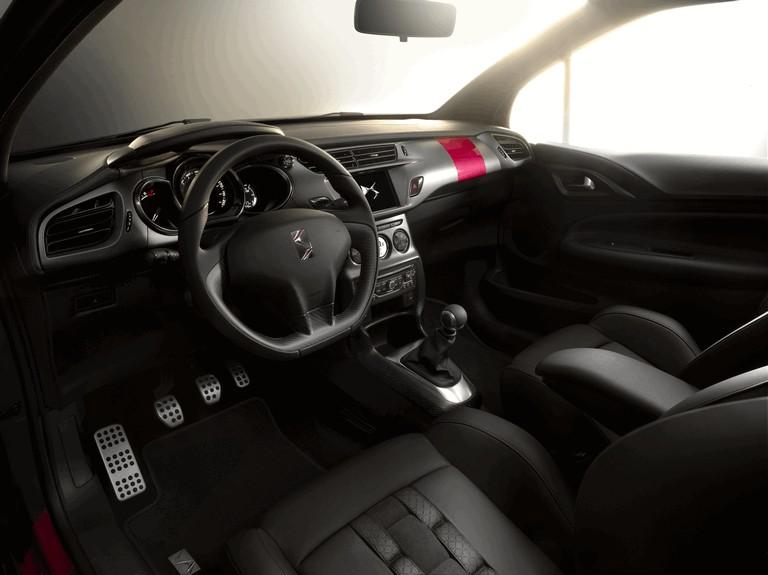 2013 Citroën DS3 Cabrio Racing concept 391727