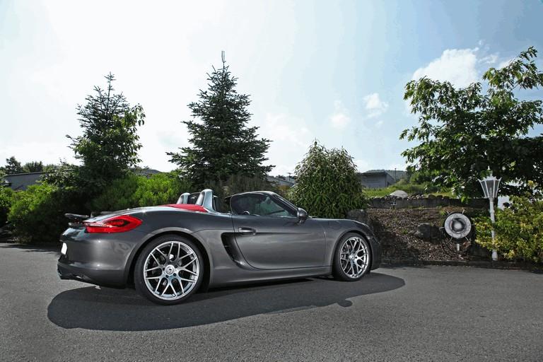 2013 Porsche Boxster ( 981 ) by Schmidt Revolution 392815