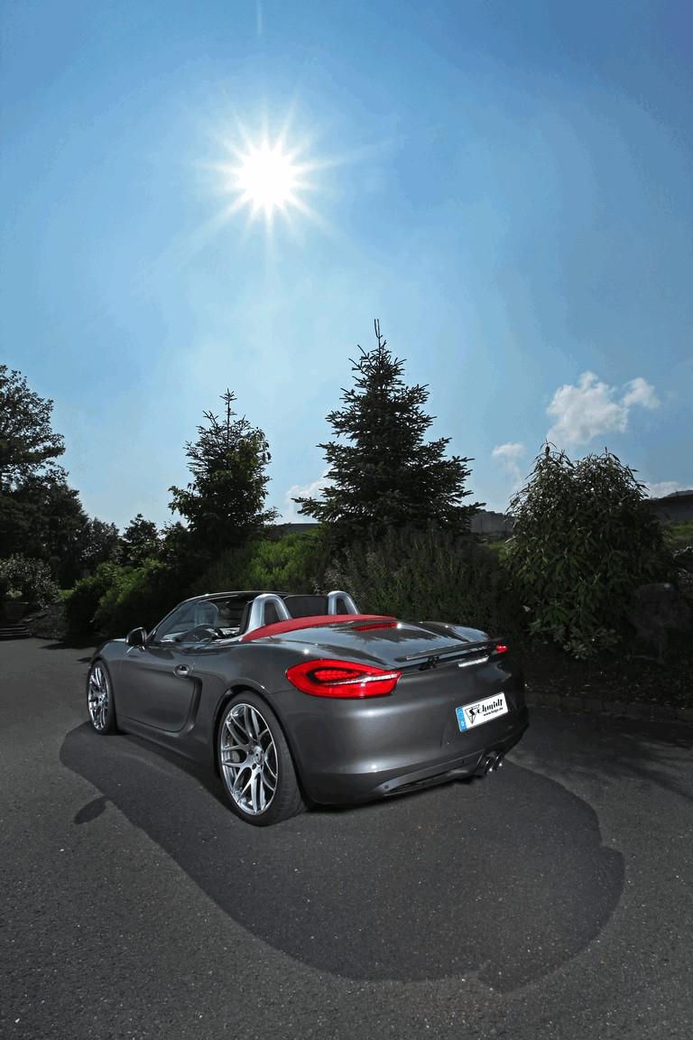 2013 Porsche Boxster ( 981 ) by Schmidt Revolution 392817