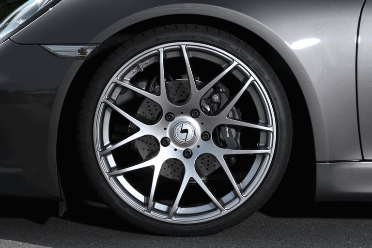 2013 Porsche Boxster ( 981 ) by Schmidt Revolution 392822