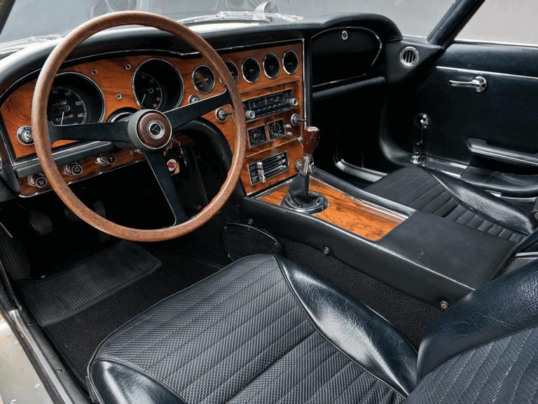 1967 Toyota 2000GT ( MF10 ) - USA version 392869