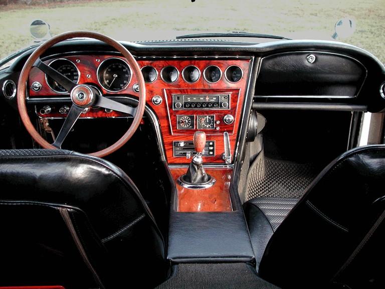 1967 Toyota 2000GT ( MF10 ) - USA version 392871