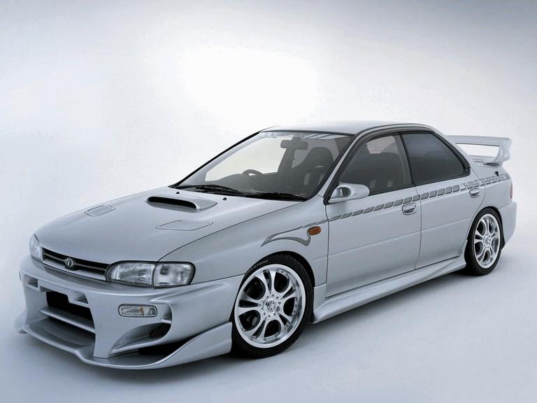 1998 Subaru Impreza by Veilside 393617