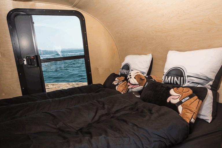 2013 Mini Clubman Cowley Caravan 393849