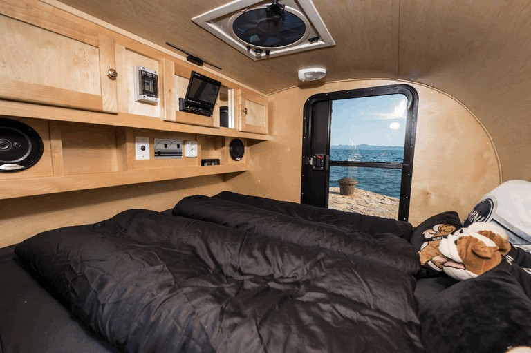 2013 Mini Clubman Cowley Caravan 393850