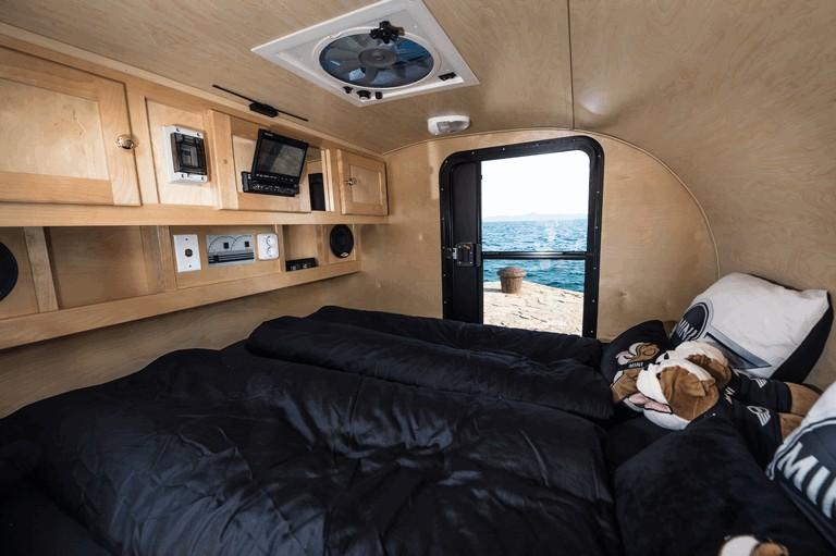 2013 Mini Clubman Cowley Caravan 393851