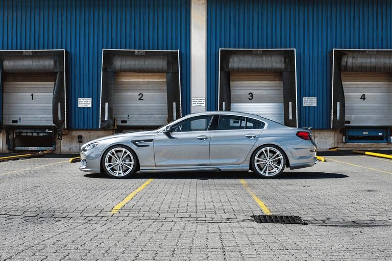 2013 BMW 6er ( F06 ) Gran Coupé by Kelleners 393904
