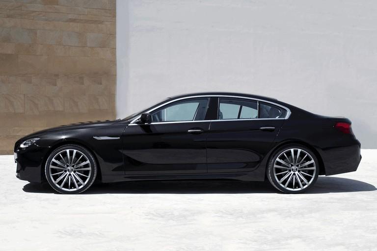 2013 BMW 6er ( F06 ) Gran Coupé by Kelleners 393907