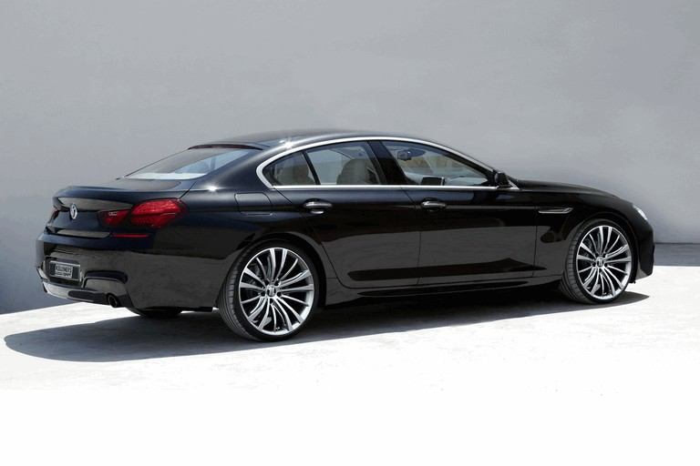 2013 BMW 6er ( F06 ) Gran Coupé by Kelleners 393908
