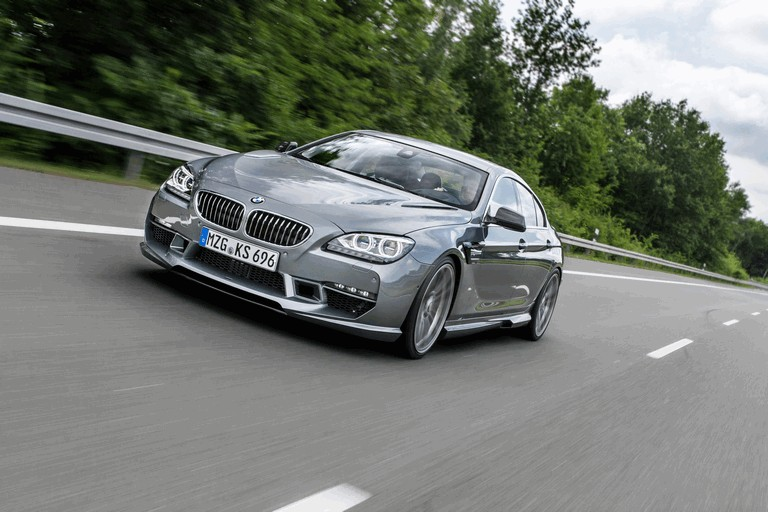 2013 BMW 6er ( F06 ) Gran Coupé by Kelleners 393911