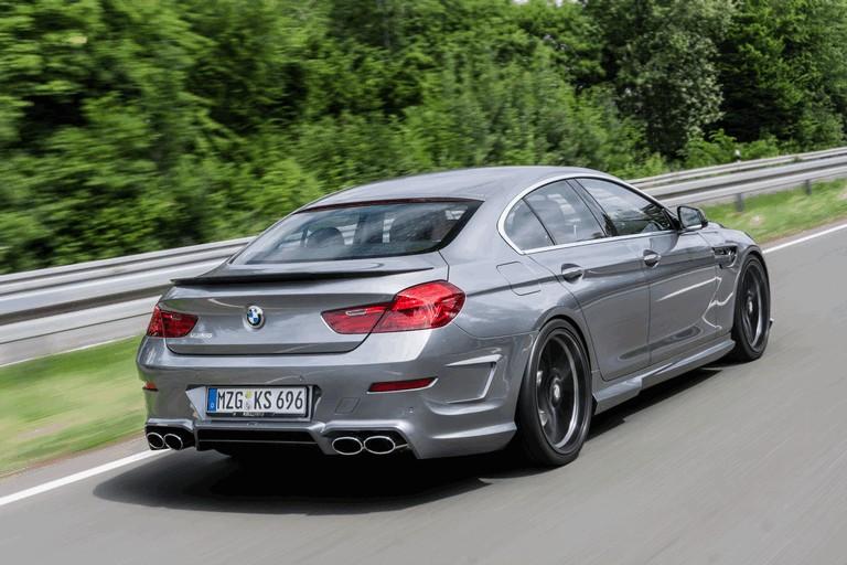 2013 BMW 6er ( F06 ) Gran Coupé by Kelleners 393913