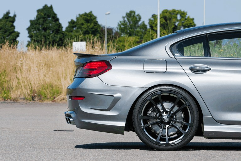2013 BMW 6er ( F06 ) Gran Coupé by Kelleners 393924